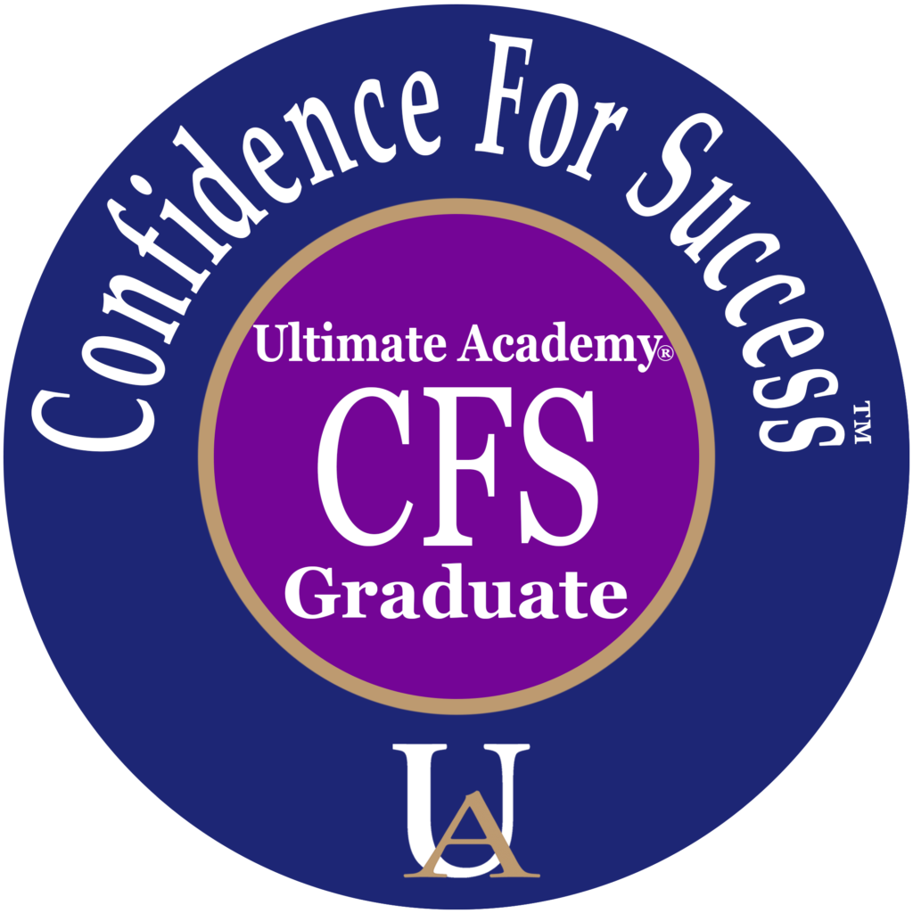 Confidence For Success Course