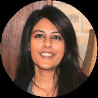 Ameena Alvi, USC™