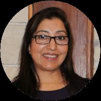 Amy Singh, UFSC™