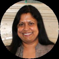 Anila Menon, UCMS™