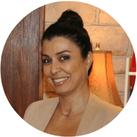 Arta Safavi Professional Organizer Graduate