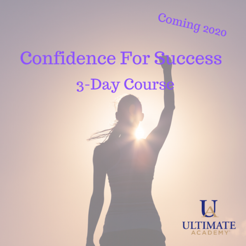 Confidence & Wellness Course
