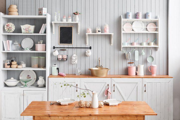 Decorating & Redesign Modern Kitchen