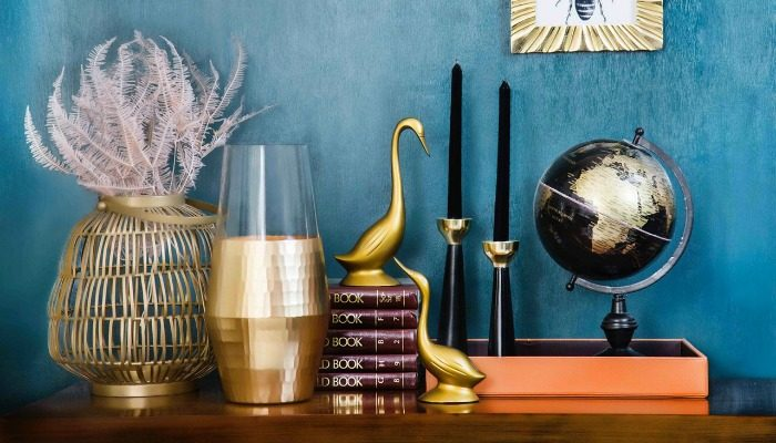 Decorating with collections - Ultimate Academy Decorating and ReDesign Blog