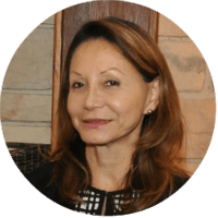 Esperanza Palomino Professional Organizer Graduate
