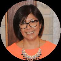 Ester Cambaliza, USC™