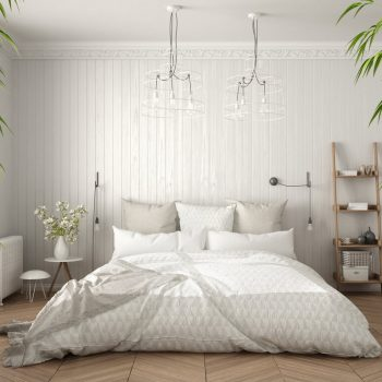Feng Shui For A Rejuvenating Night's Sleep