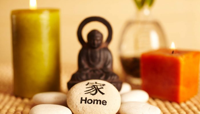 Feng Shui Home Study-Online