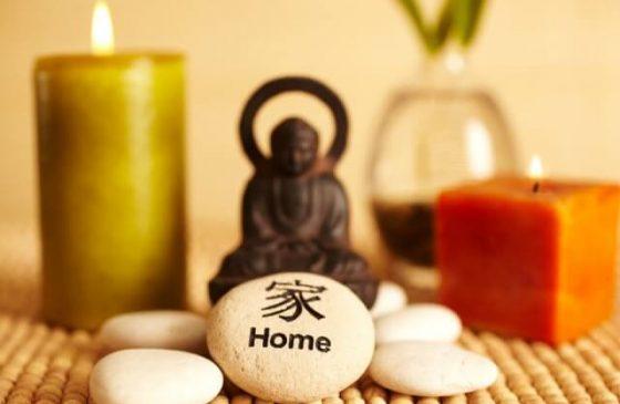 Home Study Feng Shui Course