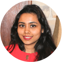 Grishma Sanghavi, USC™