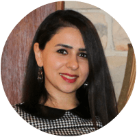 Hedieh Khajehei, USC™