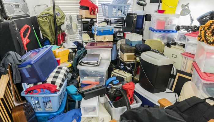 Hoarding Behaviour and the Professional Organizer Ultimate Academy® Organizing Blog