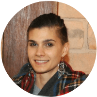 Jessica Ferg, USC™, UFSC™, UCPO™, UCMS™