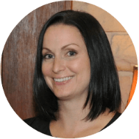 Jocelyn Nichol Professional Organizer Graduate