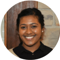 Kasthuree Thiyakalingam