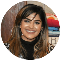 Krisha Patel USC™