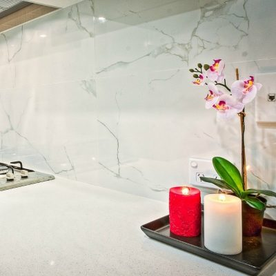 Marble Kitchen Design - Ultimate Academy® Blog