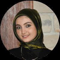 Marjan Taheri USC™