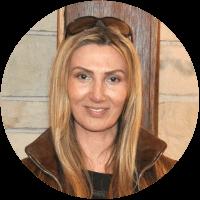 Mirjana Lakic USC™, UFSC™