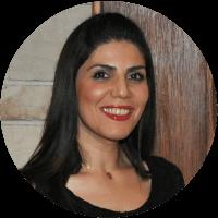 Neda Moslehi USC™