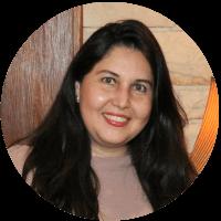 Olga Angel USC™, UFSC™, UCPO™, UCMS™