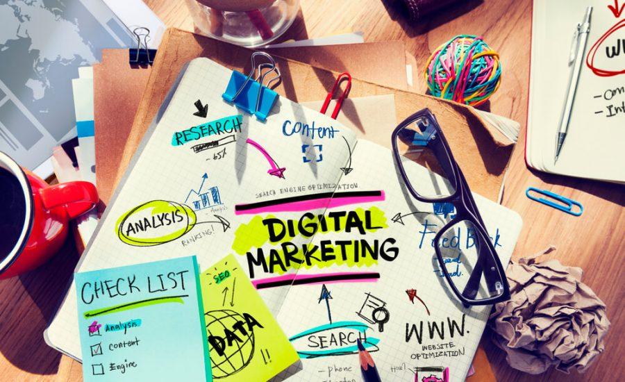 Online Market Courses