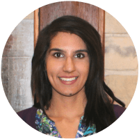 Sabrina Rai, USC™