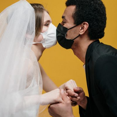 """Saying """"I Do"""" During a Pandemic – Your Wedding Plans and Covid-19"""