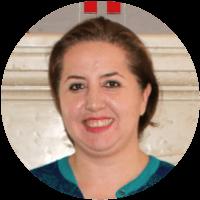 Shabnam Ghasemi, UCMS™
