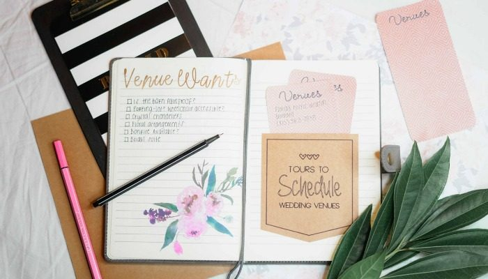 The Top 5 Characteristics of an Event Planner - Ultimate Academy® Event & Wedding Planning Blog