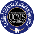 UCMS™ Certification Seal 2150x2150