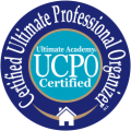 Professional Organizing Certification Course