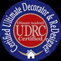 UDRC Certification Seal 132x132
