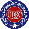 UDRC Certification Seal 132x132