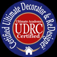 UDRC Certification Seal 245x245