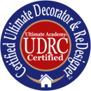 UDRC Certification Seal 245x245