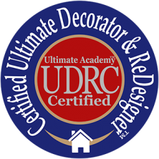 UDRC Certification Seal 321x321