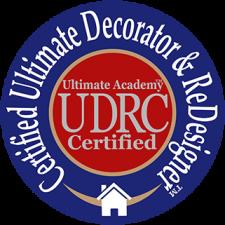 UDRC Certification Seal 321x321