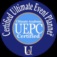 UEPC Certification Seal 245x245