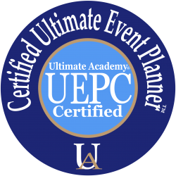 UEPC Certification Seal