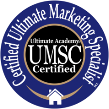 UMSC Certification Seal 245x245