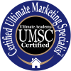 UMSC Certification Seal