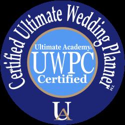 UWPC Certification Seal