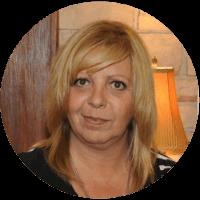 Vina Pepin-Davey Professional Organizer Graduate