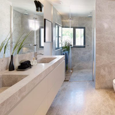 Why Marble Has Been a Popular Interior Design Elements For Decades - Blog